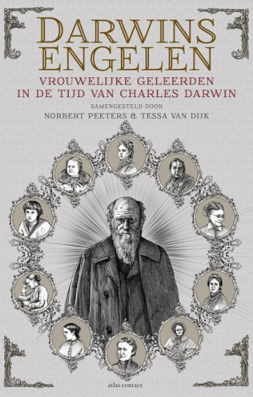 Darwins engelen - Tessa van DijkNorbert Peeters