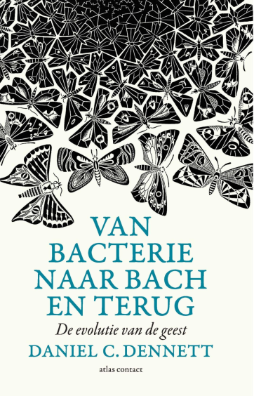 Van bacterie naar Bach en terug -