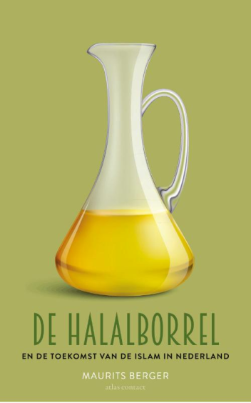 De halalborrel - Maurits Berger