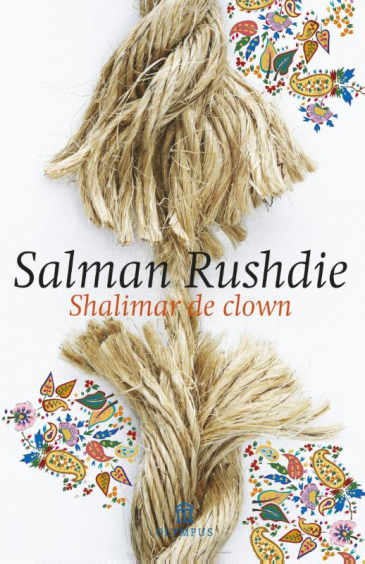Shalimar de clown - Salman Rushdie