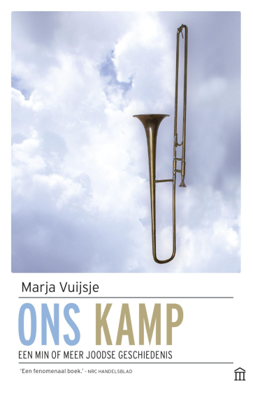 Ons kamp - Marja Vuijsje