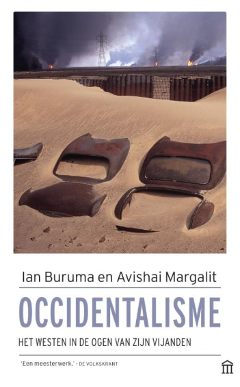 Occidentalisme - Ian BurumaAvishai Margalit