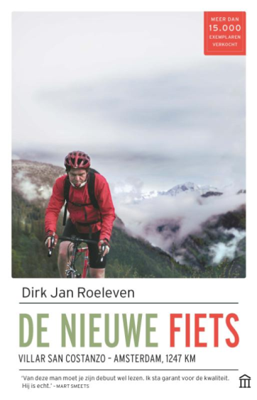 De nieuwe fiets - Dirk Jan Roeleven