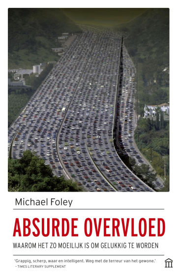 Absurde overvloed - Michael Foley