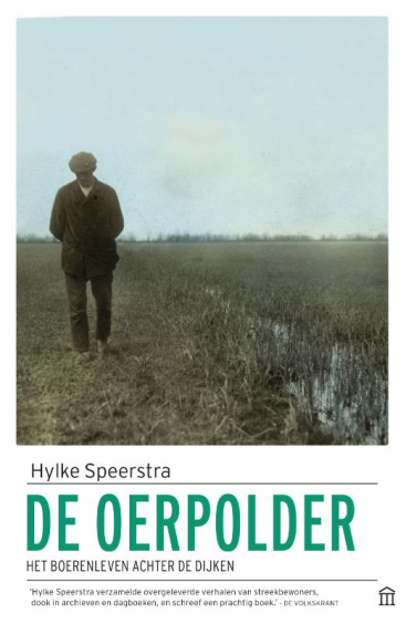 Oerpolder - Hylke Speerstra