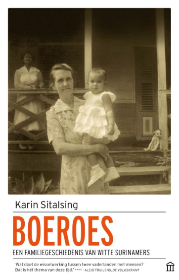 Boeroes - Karin Sitalsing
