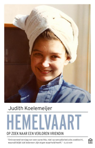 Hemelvaart - Judith Koelemeijer