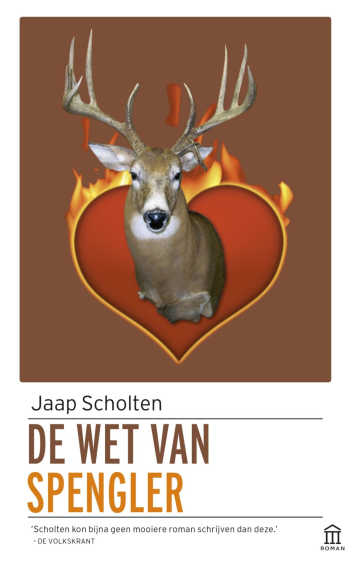 De wet van Spengler - Jaap Scholten