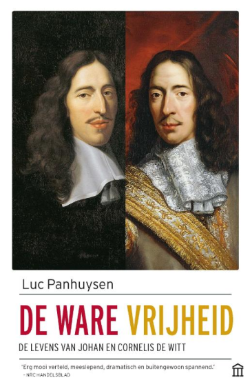De ware vrijheid - Luc Panhuysen