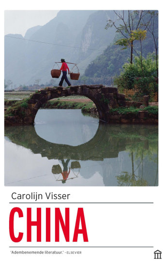 China - Carolijn Visser