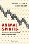 Animal Spirits - Robert J. Shiller