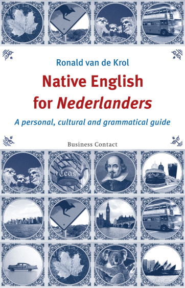 Native English voor Nederlanders - Ronald van de Krol