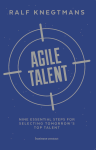 Agile talent - Ralf Knegtmans