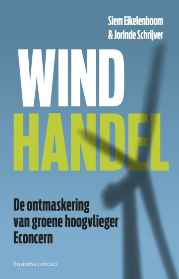 Windhandel - Siem Eikelenboom