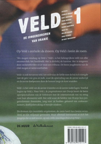 Veld 1 - Atlas-Contact - 2